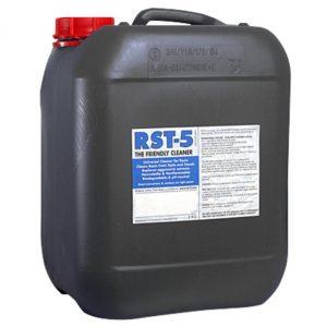 Очиститель на водной основе RST-5