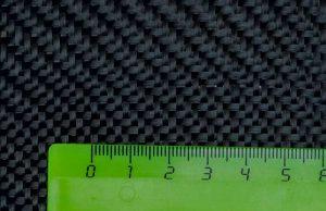 Углеткань (карбон) CCA200T_2-2_Indastry
